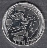 Niue - Star Wars Serie Stormtrooper 2018