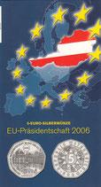 5 € hgh - 2006 EU Präsidentschaft hgh