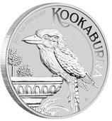 Australien - Kookaburra 2022