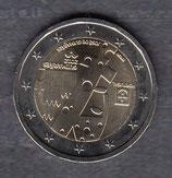 Portugal 2€ Gedenkmünze 2012 - Guimaraes