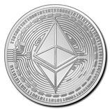Tschad - Crypto Etherium 2020
