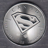 Kanada Maple Leaf Superman 2016