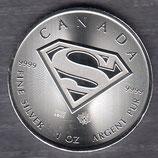 Kanada Maple Leaf Superman 2016