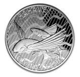 Tokelau - Fliegender Fisch 2020