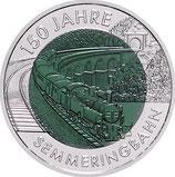 Semmeringbahn 2004 - Niob