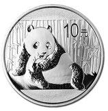 China Panda 2015