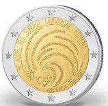 Andorra 2€ 2020 - Frauenwahlrecht 2020