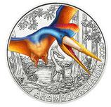 3€ Dinotaler 2020 - Arambourgiania #3
