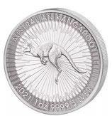Australien - Känguru von der Perth Mint 2021