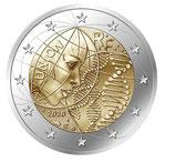 Frankreich 2€ 2020 - Medi Forschung Heros #1