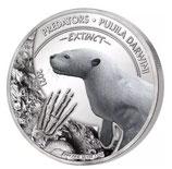 Kongo - Predators Puijila Darwini 2021