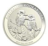 Australien - 1 kg Kookaburra 2013