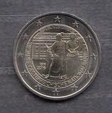 Österreich 2€ Gedenkmünze 2016 - Nationalbank