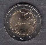 Portugal 2€ Gedenkmünze 2014 - Landwirtschaft