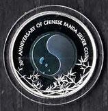 Niob Palau - China Panda 2013