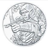 825 J. Münze Wien - Robin Hood 2019