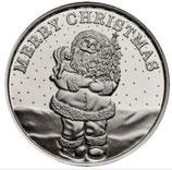 Round - Santa Claus