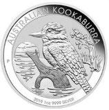 Australien - Kookaburra 2019
