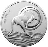 Australien - Känguru Outback Majesty 2021