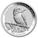 Australien - Kookaburra 2021