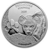 Kongo - Predators Hyäne 2020