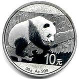 China Panda 2016