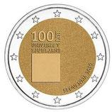 Slowenien 2€ 2019 - UNI Ljubljana