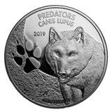Kongo - Predators Wolf 2019