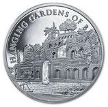 Round - Hängende Gärten von Babylon