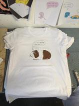 Meerschweindi T-Shirt