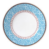 Plate Lovely Branches blue ( 26,5 cm )