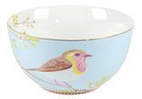 Bowl Early Bird blue 15 cm