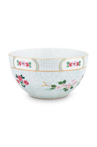 Bowl Blushing Birds White 18 cm
