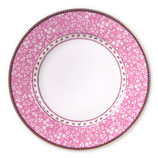 Plate Lovely Branches pink ( 26,5 cm )