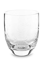 Water Glass Etching 280 ml