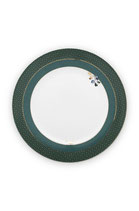 Plate Green 26,5cm