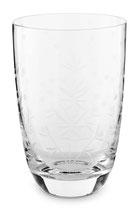 Longdrink Glass Etching 400 ml