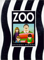 Browne Anthony, Zoo