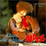Gineiger Andreas, Klaus, die schlaue Maus