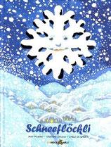 Smudja Gradimir, Schneeflöckli - Ein Bilderbuch zum Mitsingen