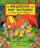 Stroud Jonathan, Die Wikingersage von Harry Borstenbart
