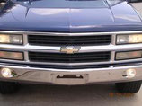 1994-1998 Chevy Full Size Pickup Grill Inserts
