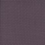 Dots Oilcloth Fudge