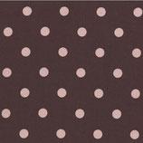 Dots Big - Grape/Misty Rose