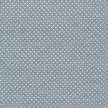 Dots Dusty-Blue