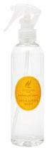 Refreshing spray Oro & Mirra  Wash