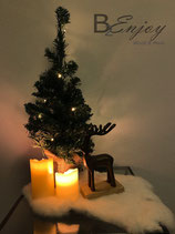 Mini Kerstboom met led