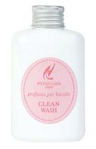 Wasparfum Clean Wash