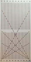 """SCL-461-00 Grid Guide 10"""" x 20"""""""