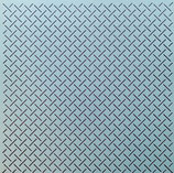 "SCL-029-12 Mini Grid Background 1/2"" x 1/2"" Design (1,3cmx1,3cm)"